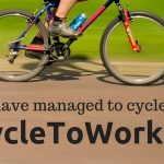 #CycleToWorkDay – Cycle To Work Day 2016