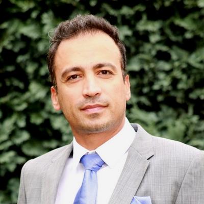 Omid Nabbey
