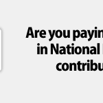 Are you paying too much in National Insurance Contributions?