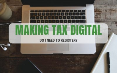 Question: Do I Need To Register For Making Tax Digital?