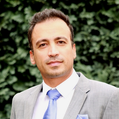 omid nabbey principle accountant Small Business Accounting Services