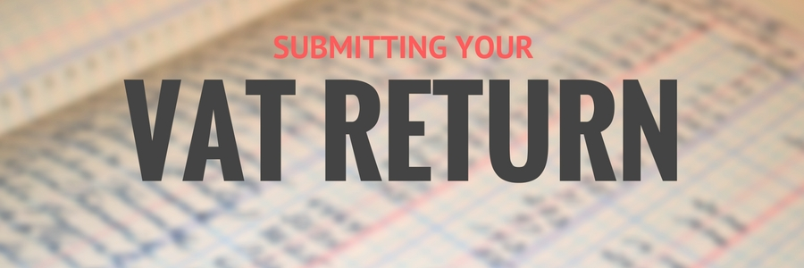 Submitting Your VAT Return