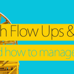 The Cash Flow Ups And Downs – and how to manage it