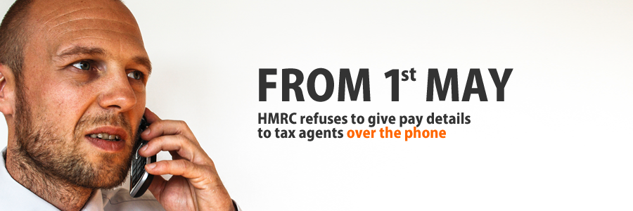 HMRC refuses to give pay details to tax agents