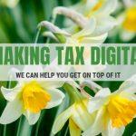 Making Tax Digital 2019 Chessington
