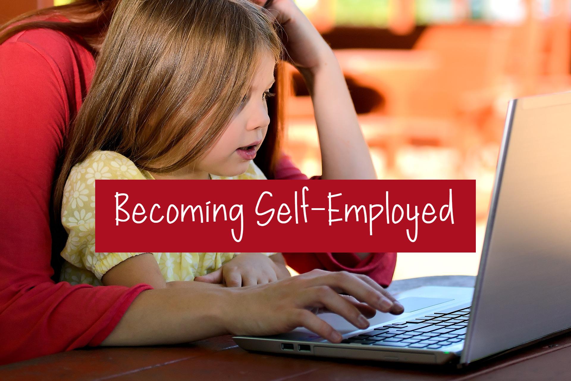becoming-self-employed