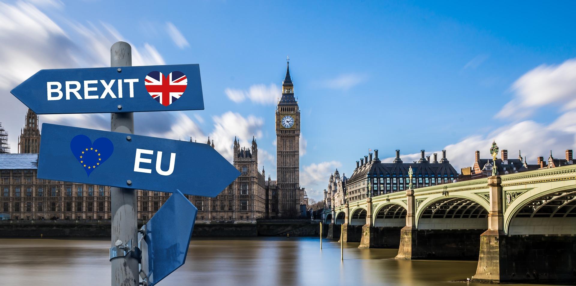 Brexit UK/EU