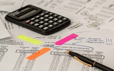COMMON TAX MISTAKES