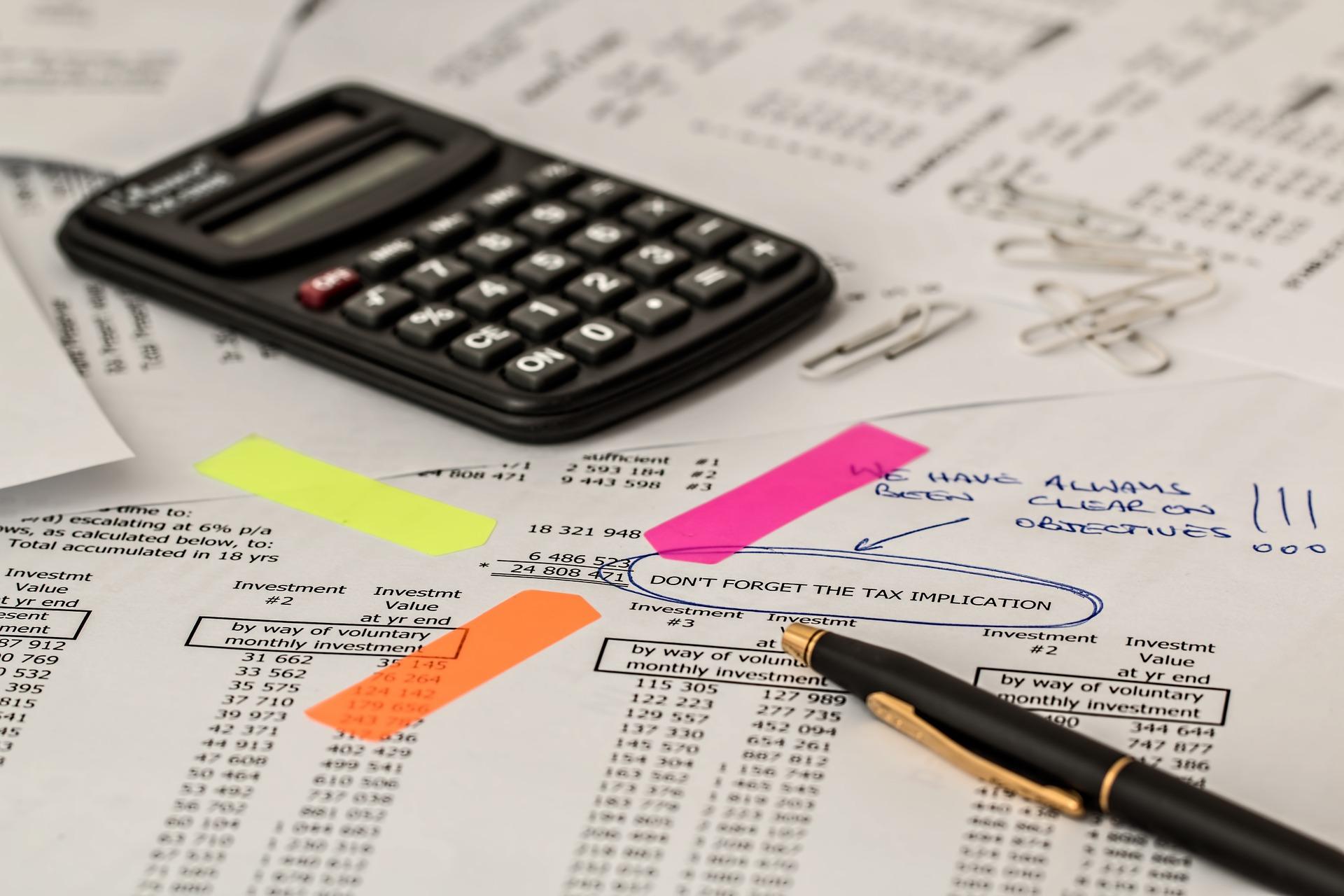 Tax Planning Chessington