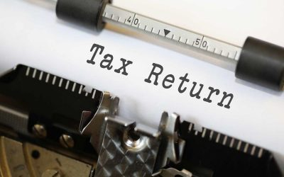 Self-Employed Tax Return Completed Correctly?